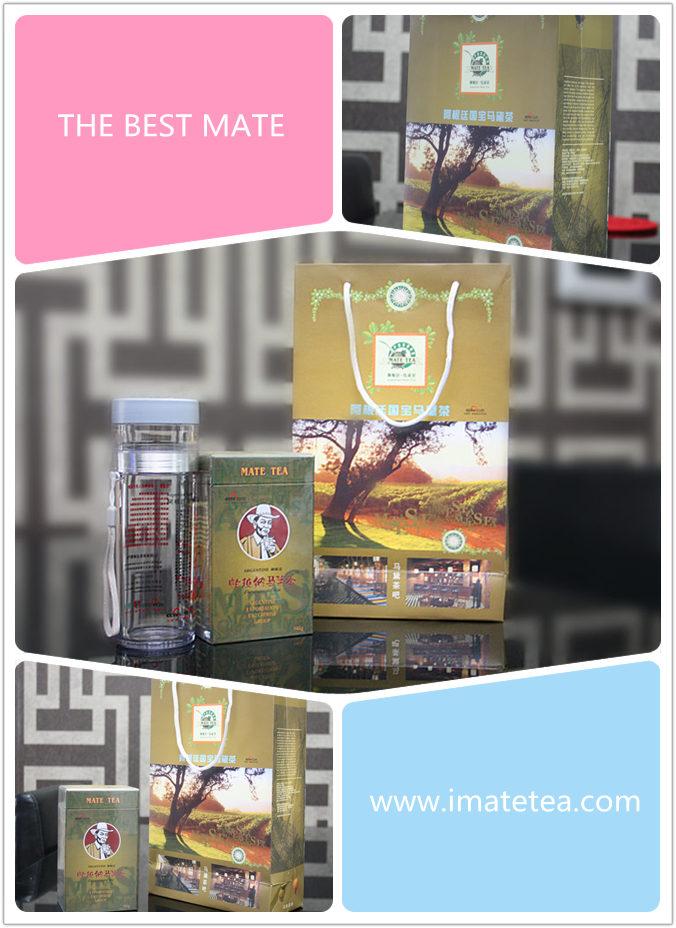 马黛茶包装袋图片