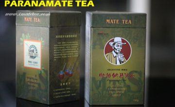 阿根廷马黛茶-国宝级帕拉纳马黛茶